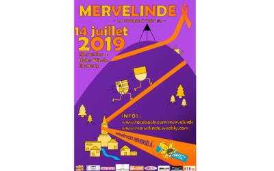 Course de la Mervelinde 2019