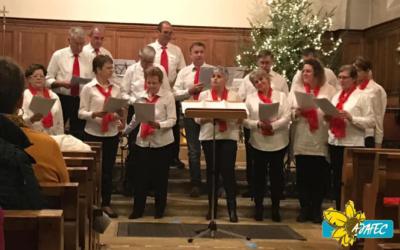 Concert de l'Avent à l'Eglise de Buix